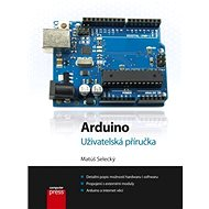Arduino - Elektronická kniha