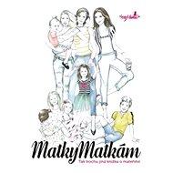 SexyMamas: Matky matkám - Elektronická kniha