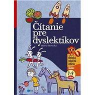 Čítanie pre dyslektikov - Elektronická kniha