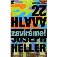 2x Joseph Heller za výhodnou cenu - Joseph Heller