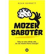 Mozek sabotér - Elektronická kniha
