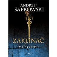 Zaklínač II Meč osudu (SK) - Elektronická kniha
