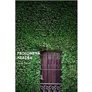 Prolomená hradba - Elektronická kniha
