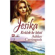 Jesika - krůček ke štěstí - Elektronická kniha