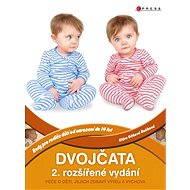 Dvojčata, 2. rozšířené vydání - Elektronická kniha