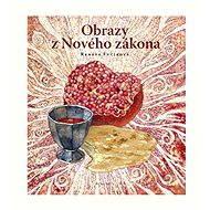 Obrazy z Nového zákona - Elektronická kniha