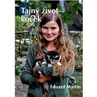 Tajný život koček - Elektronická kniha