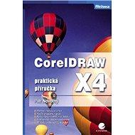 CorelDRAW X4 - Elektronická kniha