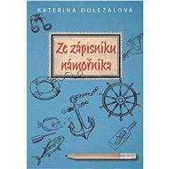 Ze zápisníku námořníka - Elektronická kniha