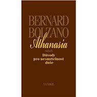 Athanasia - Elektronická kniha