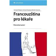 Francouzština pro lékaře - Elektronická kniha