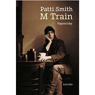 M Train - Elektronická kniha