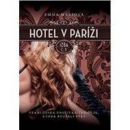 Hotel v Paríži: izba č. 3 (SK) - Elektronická kniha