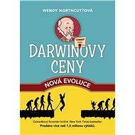 Darwinovy ceny: nová evoluce - Elektronická kniha