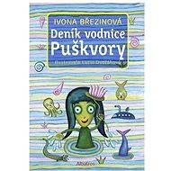 Deník vodnice Puškvory - Elektronická kniha