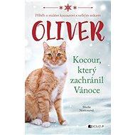Oliver - kocour, který zachránil Vánoce - Elektronická kniha