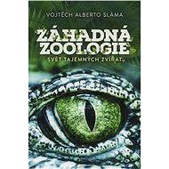 Záhadná zoologie - Elektronická kniha