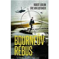 Bourneův rébus - Elektronická kniha