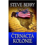 Čtrnáctá kolonie - Elektronická kniha