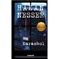Karambol - Hakan Nesser, 272 stran