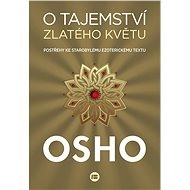 O tajemství zlatého květu - Elektronická kniha