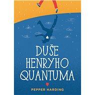 Duše Henryho Quantuma - Elektronická kniha