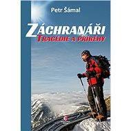 Záchranáři - Elektronická kniha