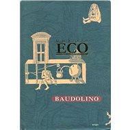 Baudolino - Elektronická kniha