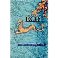 Ostrov včerejšího dne - Umberto Eco, 456 stran