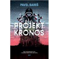 Projekt Kronos - Elektronická kniha