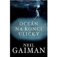 Oceán na konci uličky - Elektronická kniha