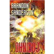 Ohniboj - Elektronická kniha