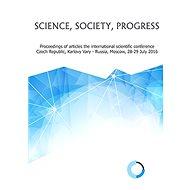 Science, society, progress - Elektronická kniha