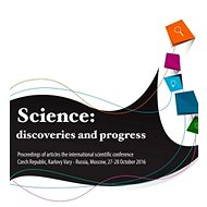 Science: discoveries and progress - Elektronická kniha