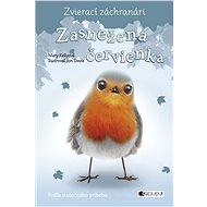 Zvierací záchranári – Zasnežená červienka (SK) - Elektronická kniha