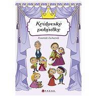 Královské pohádky - Elektronická kniha