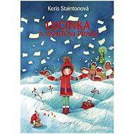 Lucinka a vánoční přání - Elektronická kniha