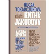 Knihy Jakubovy - Elektronická kniha