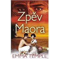 Zpěv Maora - Elektronická kniha