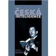 Česká inteligence - Elektronická kniha