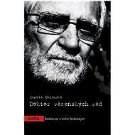 Doktor vězeňských věd - Elektronická kniha