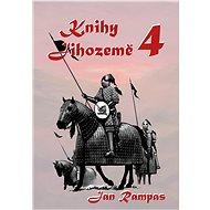 Knihy Jihozemě 4 - Elektronická kniha