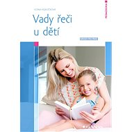 Vady řeči u dětí - Elektronická kniha