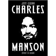 Charles Manson - Elektronická kniha