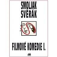 Filmové komedie I. - Zdeněk Svěrák, Ladislav Smoljak