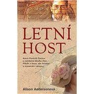 Letní host - Alison Andersonová