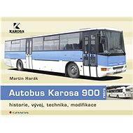 Autobus Karosa 900 - Elektronická kniha