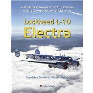 Lockheed L-10 Electra - Stanislav Dudek, Václav Bejček