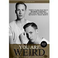 You are weird - Elektronická kniha