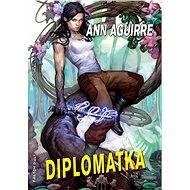 Diplomatka - Elektronická kniha
